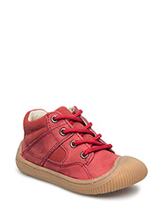 Walk Lace Red Homeslipper - RED