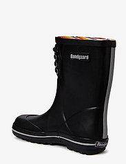 Bundgaard - Classic Rubber Boot Black - gummistiefel - black - 1