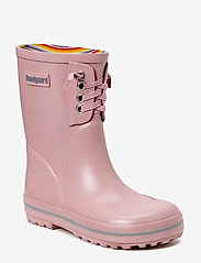 Bundgaard - Classic Rubber Boot Old Rose - rubberboots - old rose - 0