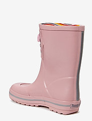 Bundgaard - Classic Rubber Boot Old Rose - rubberboots - old rose - 1