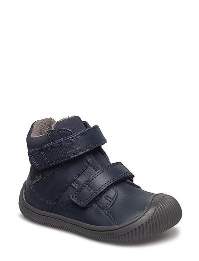 Walk Velcro Tex - ATLANTIC BLUE