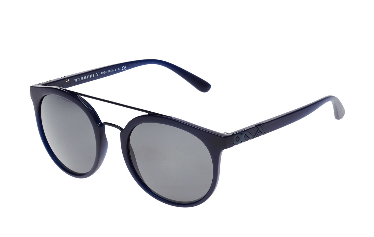 Sunglasses Regent The Regent Collectionmatte BlueBurberry The CxedBWQroE