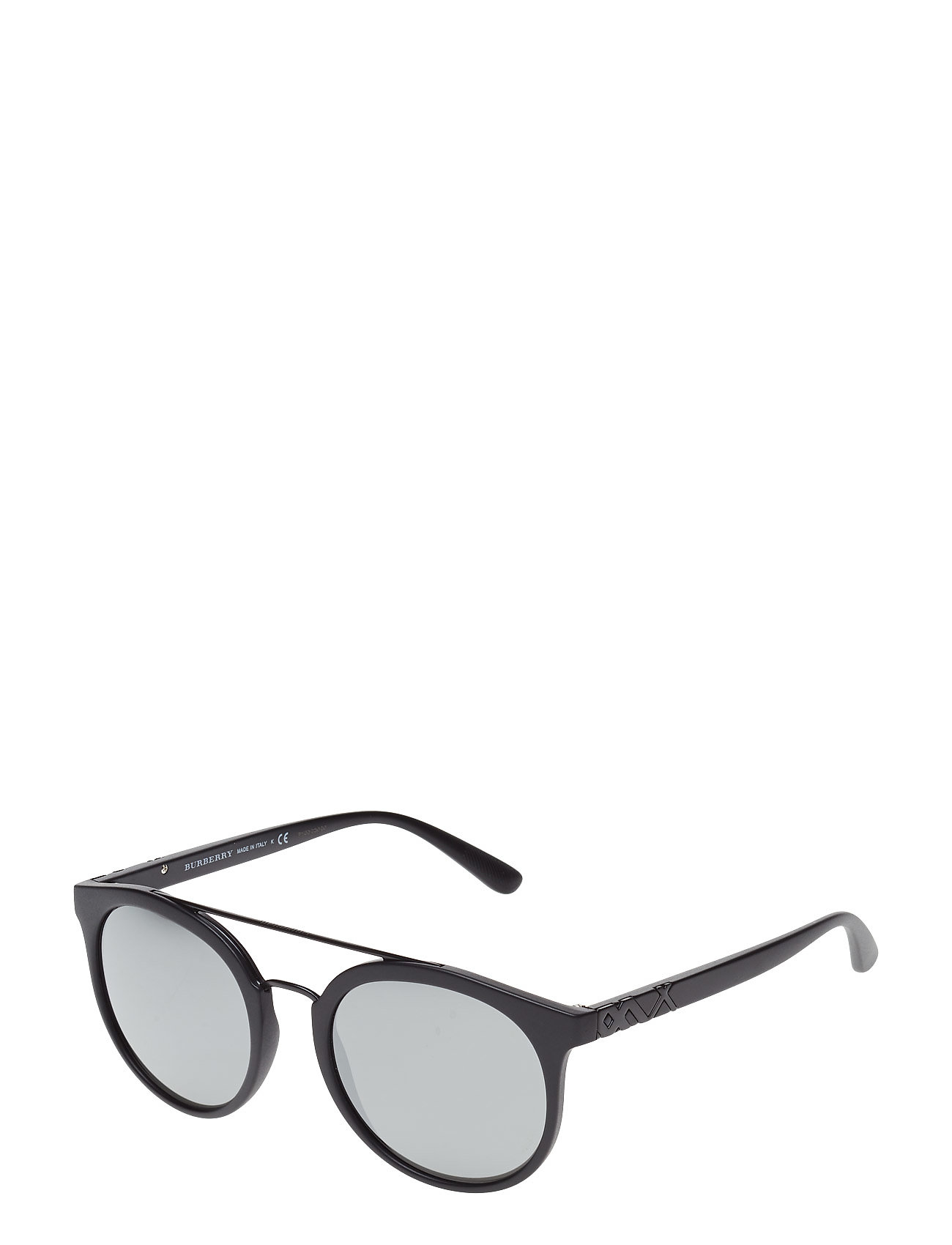 The Regent Collection Solbriller Sort BURBERRY SUNGLASSES
