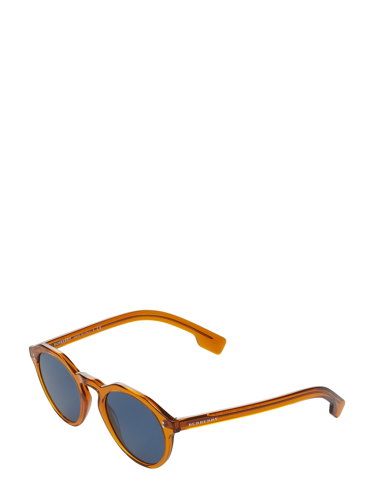 0be4280 Solbriller Guld BURBERRY SUNGLASSES