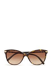 Burberry Sunglasses - DARK HAVANA