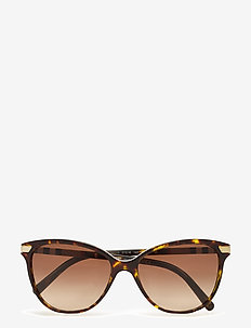Burberry Sunglasses - DARK HAVANA