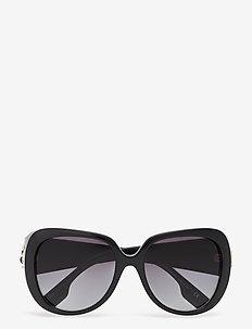 Burberry Sunglasses - BLACK