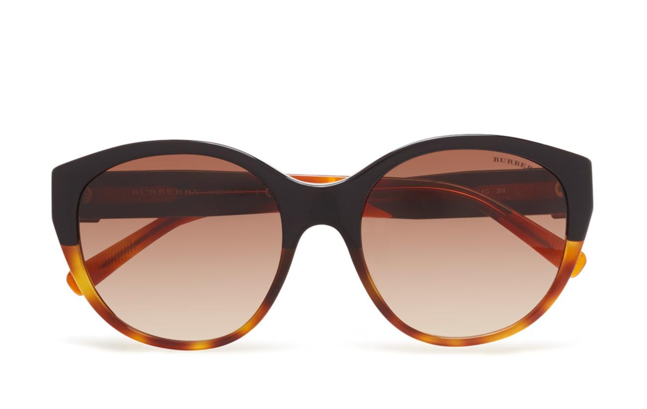 The Buckle (Black havana) (147 €) - Burberry Sunglasses ... 5f9b54f70e