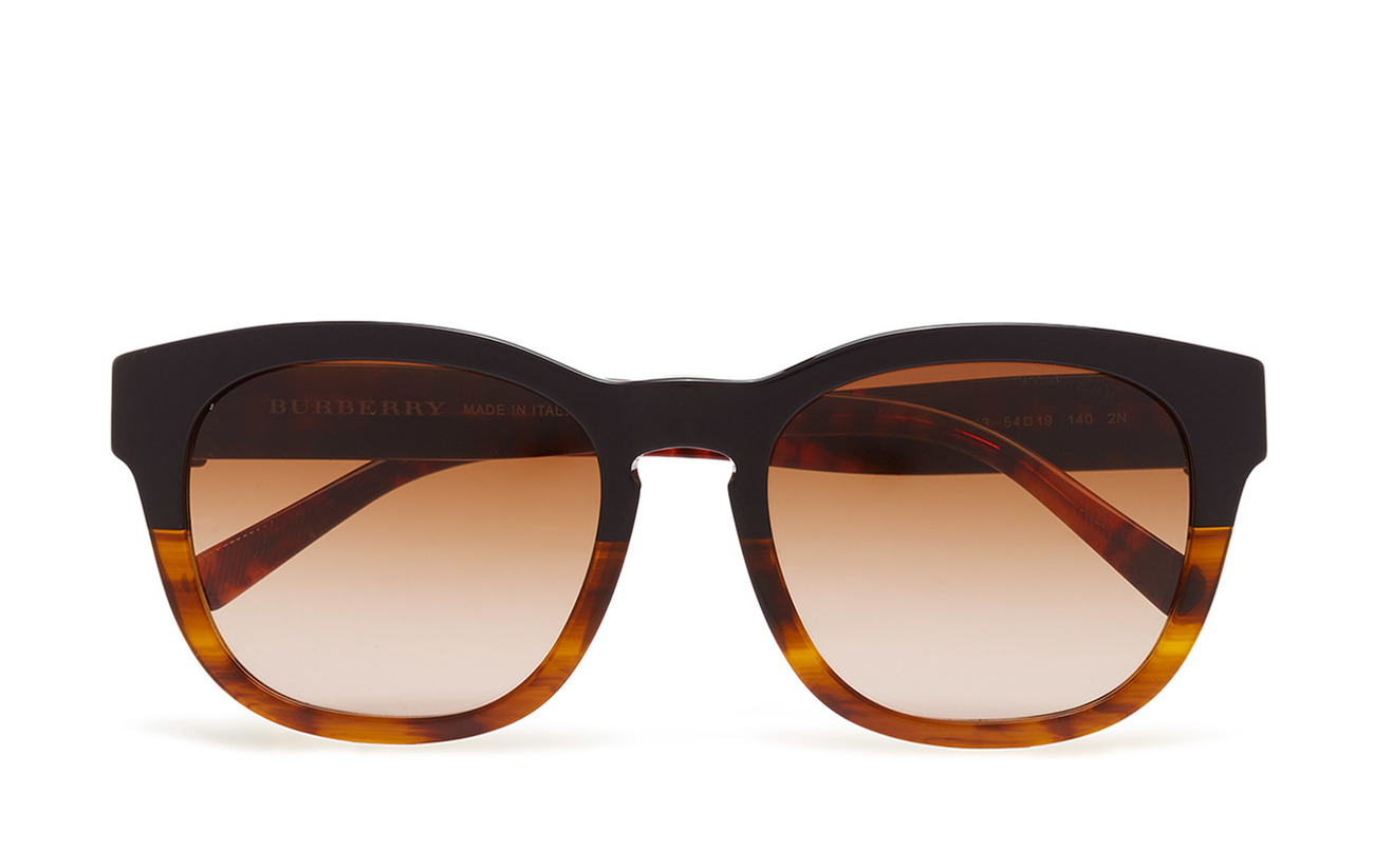 9a52c4e5a963 Women s Sunglasses (Black havana) (1930 kr) - Burberry Sunglasses ...