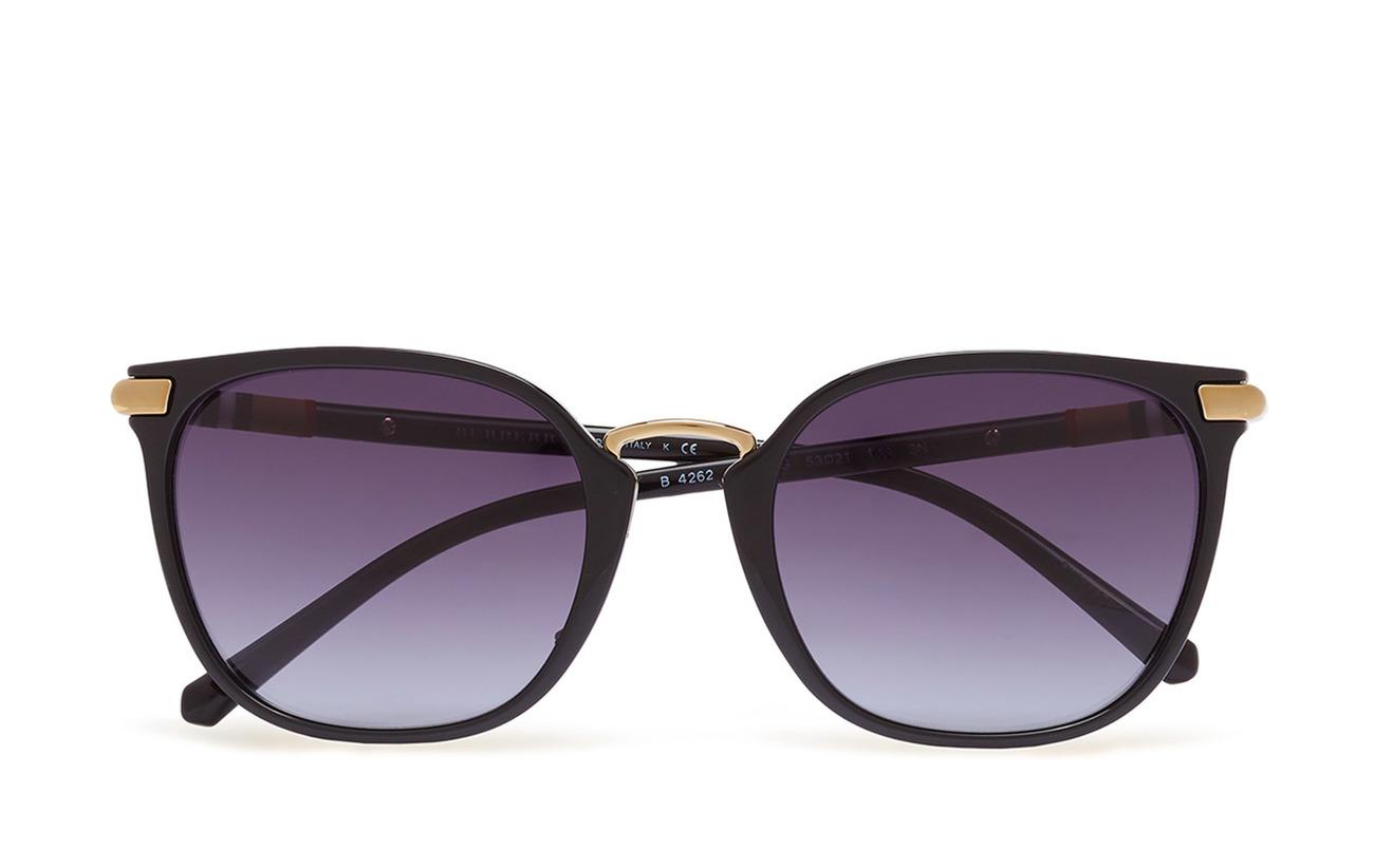 Burberry Sunglasses 0BE4262 - BLACK