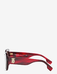 Burberry Sunglasses - Sunglasses - rond model - brown gradient - 2