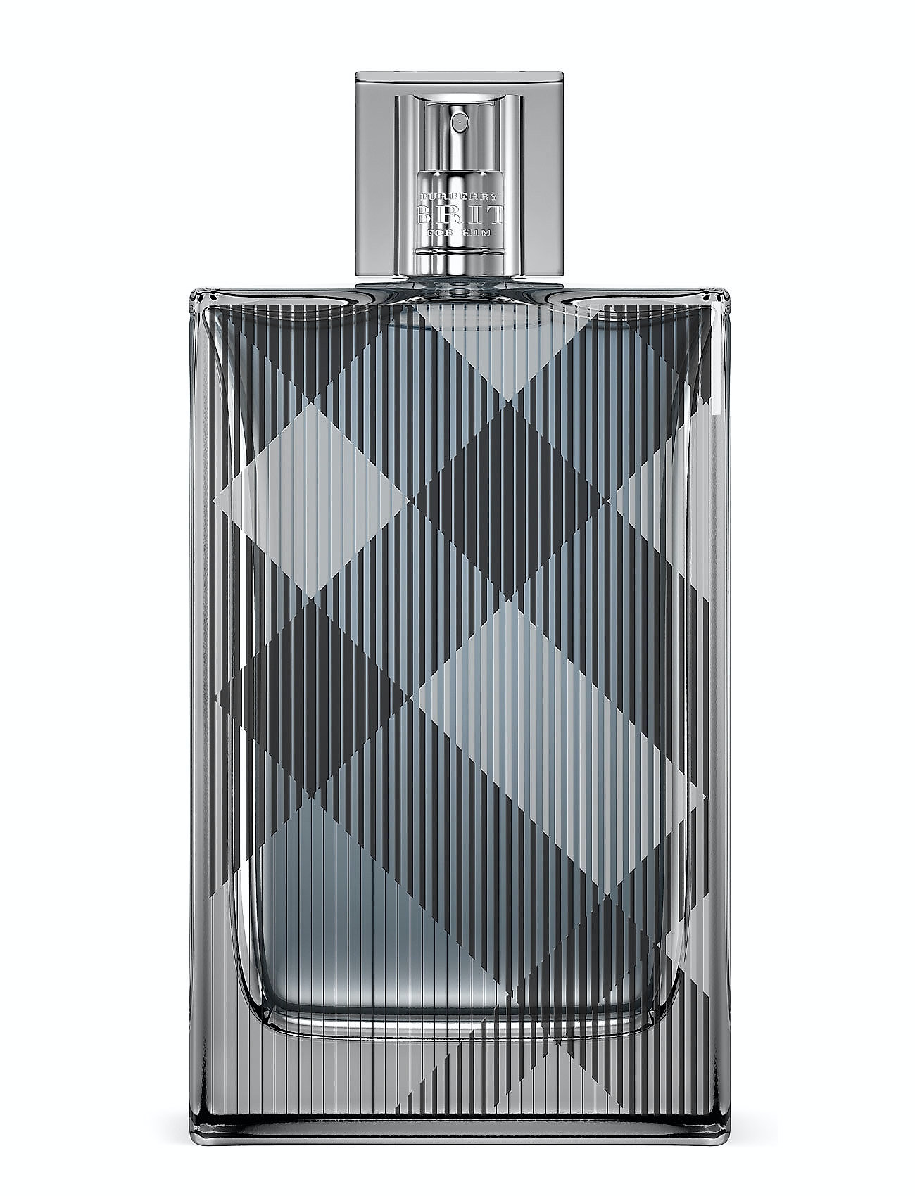 Burberry BBY BRIT MEN EAU DE TOILETTE - NO COLOR