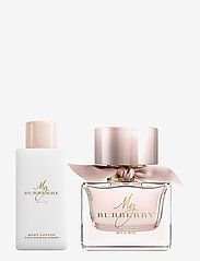 Burberry - MY BURBERRY EDP 50ML/BODYLOTION 75ML - parfymset - no color - 1