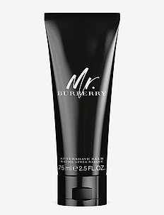 MR BURBERRY AFTERSHAVE BALM - NO COLOR