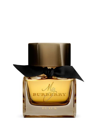 MY BURBERRY BLACK EAU DE PARFUM - NO COLOR