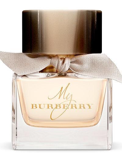 MY BURBERRY EAU DE TOILETTE - NO COLOR