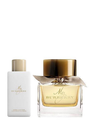 MY BURBERRY EDP 50ML/BODYLOTION 75ML - NO COLOR