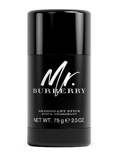 MR BURBERRY DEODORANT STICK - NO COLOR