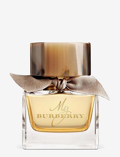 MY BURBERRY EAU DE PARFUM - parfyme - no color