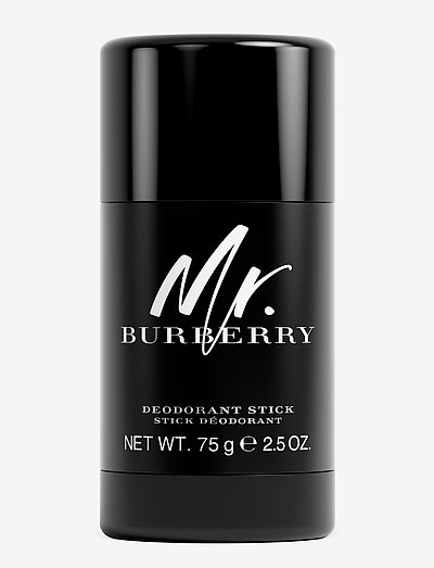 MR BURBERRY DEODORANT STICK - deostift - no color