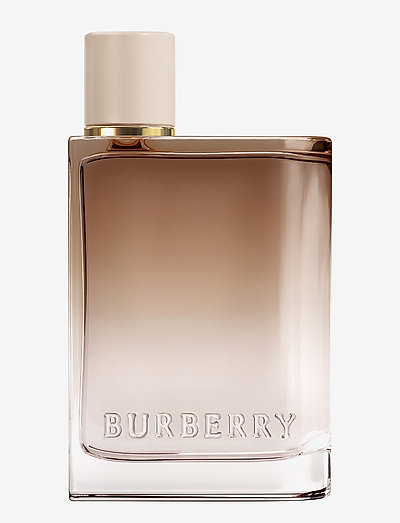 BURBERRY HER INTENSE EAU DE PARFUM - NO COLOR