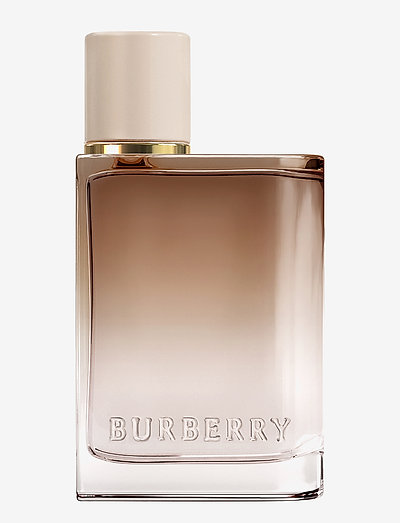 BURBERRY HER INTENSE EAU DE PARFUM - parfyme - no color