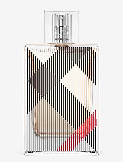 BBY BRIT WOMEN EAU DE PARFUM - parfyme - no color