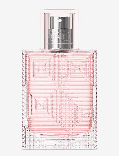 BRIT RHYTHM WOMAN FLORAL EAU DE TOILETTE - parfyme - no color