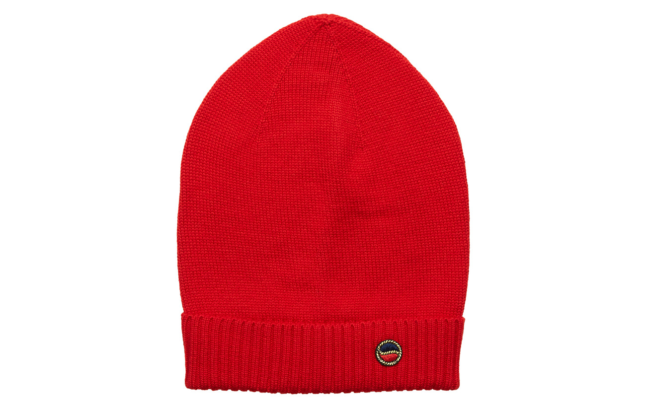 BUSNEL Marise beanie - RED