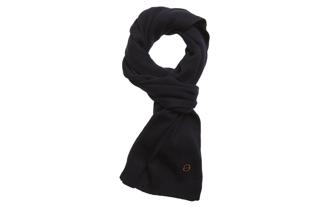BUSNEL Marpessa scarf - MARINE
