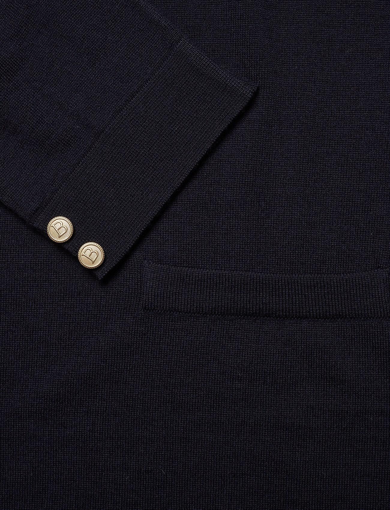 Busnel Carmencita Dress - Klänningar Marine