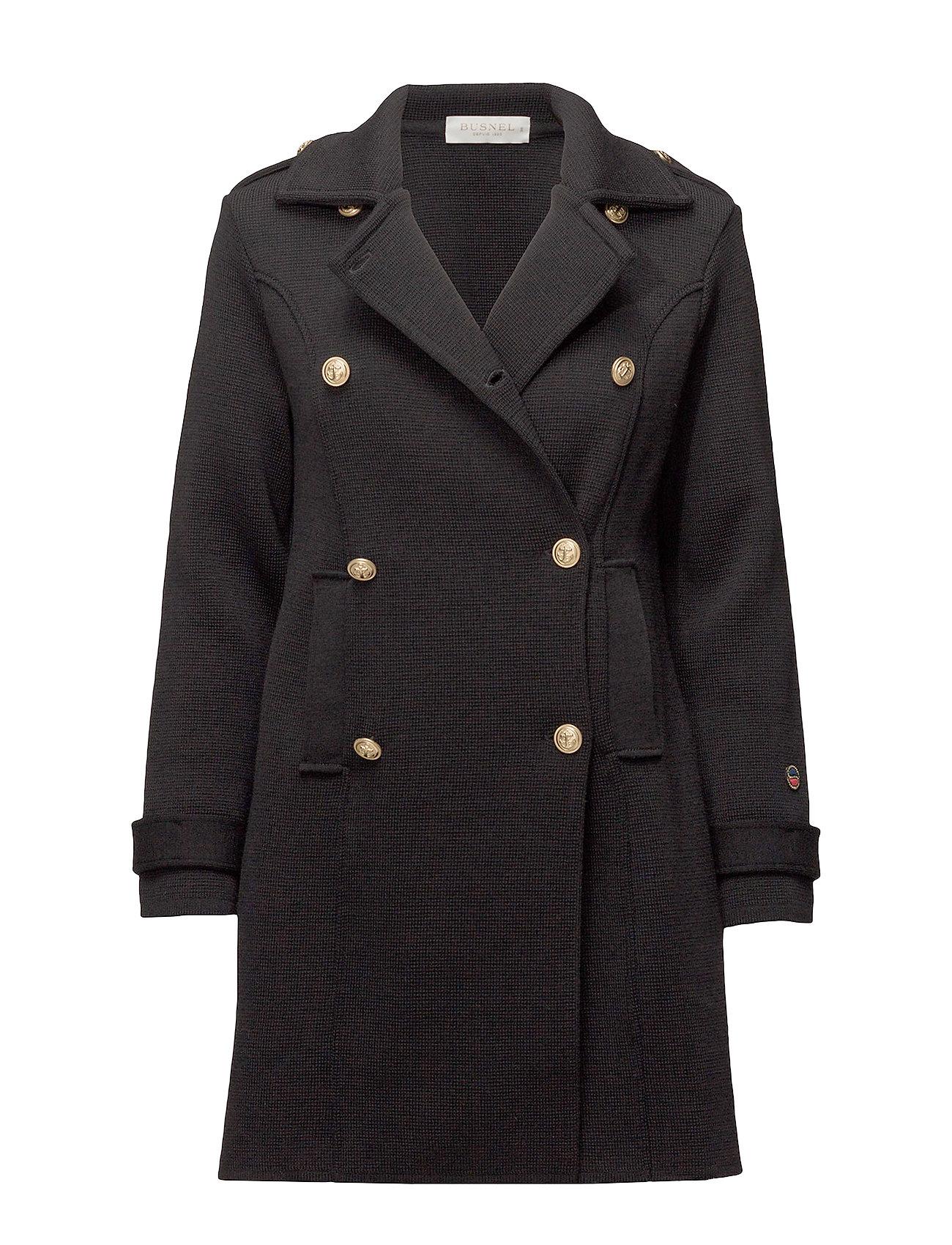 BUSNEL Marina coat Ytterkläder