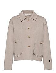 Nina jacket - SAND