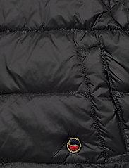 BUSNEL - Irma down vest - puffer vests - black - 3