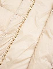 BUSNEL - Irma down vest - puffer vests - sand - 4