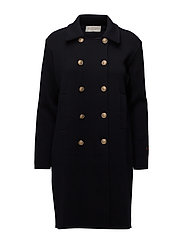 Vienne coat - MARINE