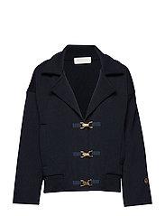 Messac jacket - MARINE