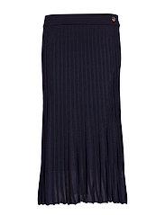 Callac skirt - MARINE