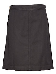 Tredion skirt - BLACK