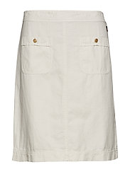 Tredion skirt - FOAM WHITE