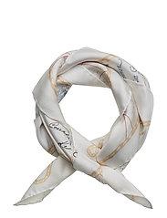 Carta scarf - SS19 PRINT