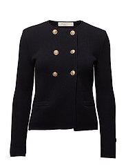 Kelly jacket - MARINE