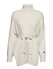 Marianne sweater - PEARL