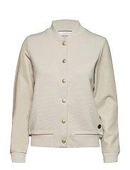 Jeanete jacket - PEARL