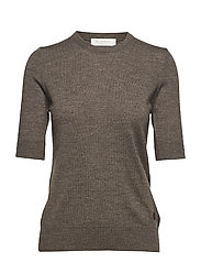 Lucca top - TAUPE