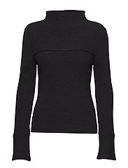 Emmy sweater - BLACK