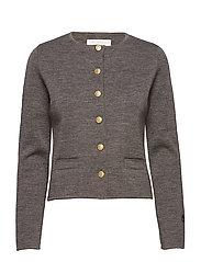 Celeste jacket - TAUPE