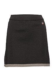 Ruby skirt - BLACK