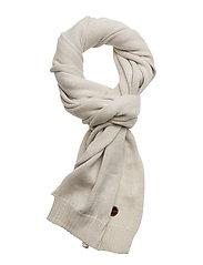 Marpessa scarf - PEARL