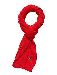 Marpessa scarf - RED